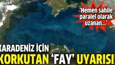 Karadeniz için korkutan uyarı!