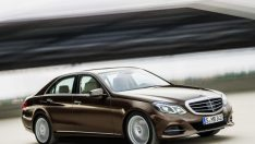 Mercedes-Benz E Serisi Türkiye fiyatları