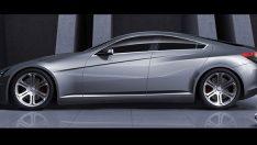 Volvo, SC90 konsepti ile geliyor!