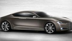 Audi A8 fena geliyor!