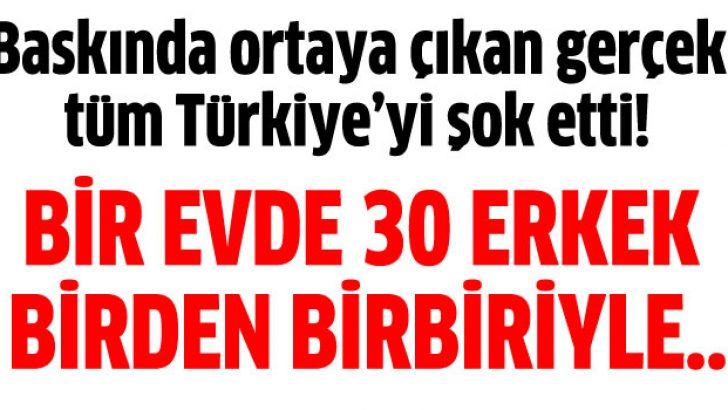 Sivas'ta akıllara durgunluk veren olay!