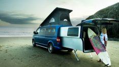 Ev gibi karavan