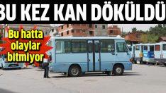 Kadıköy – Kartal hattında kan aktı