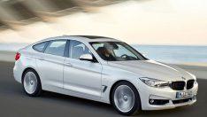 BMW'nin yeni modelleri ile geliyor