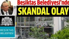 İşadamı Sefer Sucu ile Beşiktaş Belediyesi'nin rüşvet kavgası