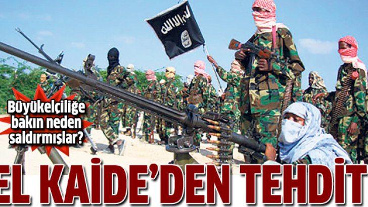 El Kaide Türk büyükelçiliği binasına neden saldırdı?