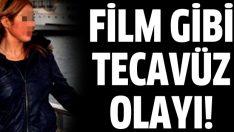 İzmir'de film gibi tecavüz olayı
