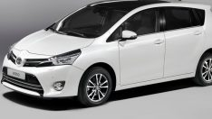 Yeni Toyota modelleri