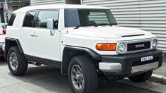 13 bin SUV tipi araç geri çağırılıyor