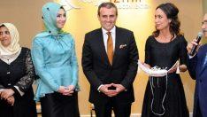 AK Parti Başkanvekil'in mutlu günü