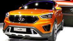 Hyundai'dan yepyeni model