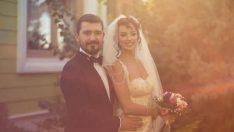 Seda Bakan Ali Erel düğün fotoğrafları