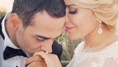 Şarkıcı Doğuş'ün düğün fotoğrafları
