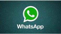 Whatsapp'ta yeni dönem: Kırmızı mesaj