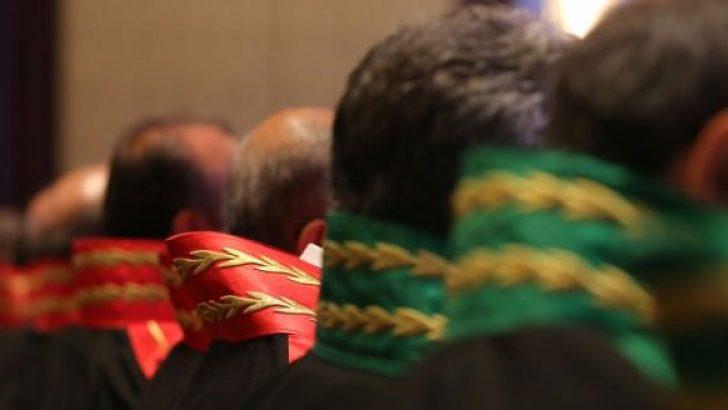 FETÖ'cü eski Yargıtay üyesine 13 yıl 15 ay hapis