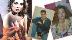 80'li yılların ünlüleri şimdi nasıl görünüyor?