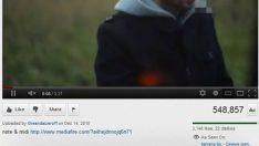 Bomba Youtube yorumları