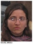 Yunanistan'da olduğu değerlendirilen DHKP-C örgüt üyesi Seval Aracı