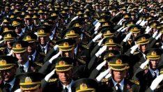 Jandarma ve Sahil Güvenlik Komutanlıkları'na flaş atama