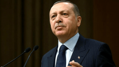 Cumhurbaşkanı Erdoğan: Türkiye alternatifsiz değildir!