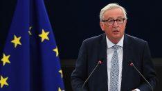 AB Komisyonu Başkanı: Avrupa'nın  faturasını ABD dolarıyla ödemesi saçmalık