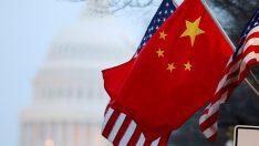 ABD'den Çin'in ekonomi kurmaylarına davet