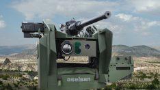ASELSAN Kıbrıs'a AR-GE ve test merkezi kuruyor