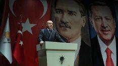 Cumhurbaşkanı Erdoğan: Doların 7 liraya çıkması birekonomik suikast girişimidir