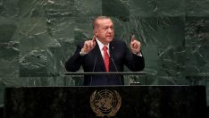 Cumhurbaşkanı Erdoğan Reuters'a açıklamalarda bulundu