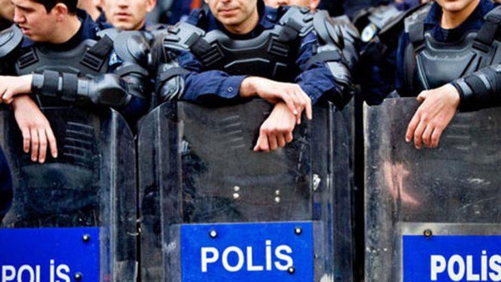 10 bin polis adayı alımı yapılacak! Emniyet şartları açıkladı