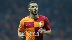 Galatasaray Belhanda'ya gelen teklifi açıkladı