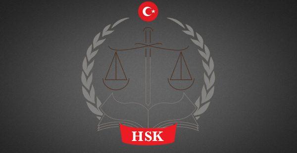HSK atamaları ile ilgili flaş! Resmi Gazete'de yayınlandı