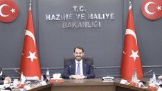 Berat Albayrak: Türkiye Merkez Bankası parasal politikalarda kesinlikle bağımsızdır