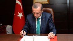 ÖSYM'nin yeni başkanı Prof. Dr. Halis Aygün oldu!