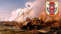 TSK'dan Preveze Deniz Zaferi ve Deniz Kuvvetleri Günü'ne özel muhteşem klip!