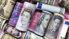 Türkiye'nin yerel para anlaşması sonrası doların tepkisi!