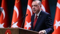 Varlık Fonu'nun yeni yönetimi! Erdoğan Yönetim Kurulu Başkanı oldu!