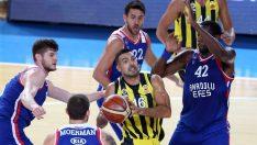 Cumhurbaşkanlığı Kupası Anadolu Efes'in oldu
