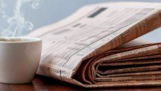 6 Ekim 2018 gazete manşetleri