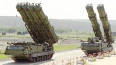 ABD ve İsrail'den Rusya'ya S-300 tepkisi