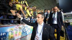 Ali Koç'tan kulübün geleceğiyle ilgili kritik açıklamalar