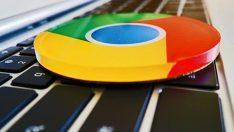 Chrome kullanıcılarına kötü haber!