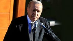Cumhurbaşkanı Erdoğan'dan Euro 2024 yorumu