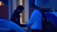 Esra Erol'un programında polis dolandırıcıyı canlı yayında gözaltına aldı