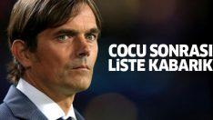 Fenerbahçe'nin yeni teknik adamı kim olacak?