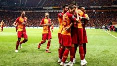 Galatasaray'ın Porto maçı 11'i belli oldu! İşte Galatasaray Porto maç kadroları