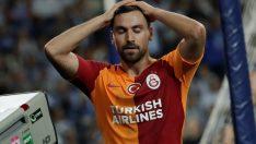 Galatasaray, Porto karşısında kaybetti
