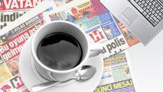 Günün gazete manşetleri – 26 Ekim 2018