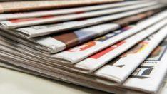 Günün gazete manşetleri – 31 Ekim 2018