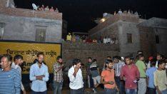 Hindistan'da tren faciası: 50 ölü